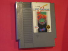 LIFE FORCE ORIGINAL CLASSIC SYSTEM SHOOTER NINTENDO GAME NES HQ