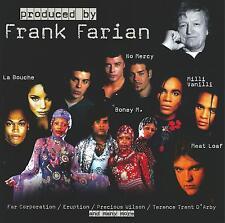 Compilation : Produced by FRANK FARIAN - Boney M, No Mercy, Milli Vanilli...