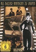 Sir Charles Chaplin - Als Bilder anfingen zu laufen