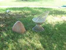 "Rock-Pedâ""¢ Tap Ii 01520-Snd Cable Tap Housing/Pedestal (New) (Sandstone)"