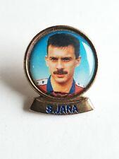FC Barcelona Pin Badge Soccer Player Football Sanchez Jara