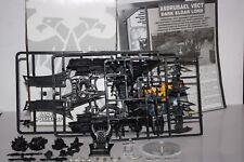 Classic Warhammer 40k Dark Eldar Drukhari Asdrubeal Vect OOP Part Metal Army Lot
