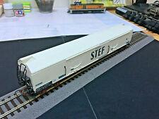 WAGON COUVERT STEF SNCF JOUEF N°6760 IDEM ROCO JOUEF FLEISCHMANN LS MODELS