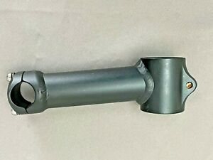 CODA Cannondale Headshock Headshok Lefty Stem 140mm 5 (?) Degree 25.4