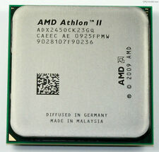 AMD Athlon II x2 245, am2+ am3, fsb 2000, 2,9 GHz, 2mb l2, 65 tdp, adx245ock23gq