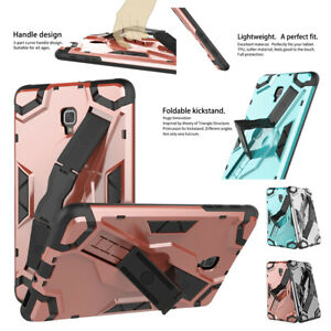 """For Samsung Galaxy Tab A SM-T380 T385 8.0"""" 2017 Case Shockproof Stand Hard Cover"""