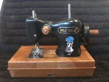 Holly Hobbie Sewing Machine