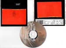"""RADIOHEAD """"Amnesiac"""" (CD) 2001"""