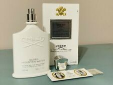 Silver Mountain Water by Creed 3.3 oz 100 ML Eau De Parfum Spray Men Brand New