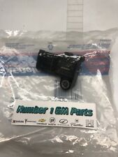 New Genuine GM 55573248 MAP Manifold Absolute Pressure Sensor / Supercharger Air