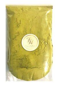 100% Natural Henna Powder High Quality 5x Sifted Dark Stains BAQ Hair Dye