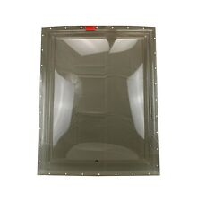 Skylight Dome 22 x 30, 24 x 32 Sheds Playhouse  Garages Covered Patios