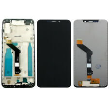 For Motorola Moto One/P30 Play XT1941 LCD Display Touch Screen Digitizer + Frame