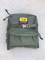 Ranger Green Assault Backpack 26L Flyye MODI