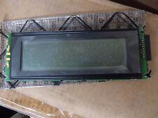 Hantronix HDM64GS24Y-4-ROAF lcd display module [2*S-6]
