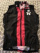 Betty Designs Cycling Vest
