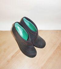 BNIB UN United Nude ladies fold hi boots size UK 3 EU 36