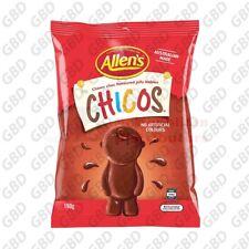 ALLENS CHICOS BAG 190G (x12)