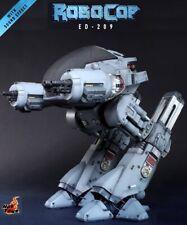 "Robocop ED-209 Hot Toys 1/6 Scale Talking 14"" Figure [BIB]"