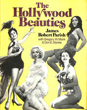 Hollywood Beauties by Parish, James Robert