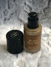 Too Faced Born This Way Medium- Full Coverage Foundation BUTTER PECAN 1 oz NWOB