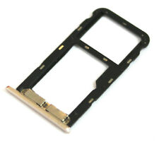 OEM HUAWEI MEDIAPAD M3 LITE 8.0 CPN-L09 REPLACEMENT GOLD MICRO SD SIM CARD TRAY