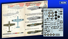 Print Scale - 72-260 - Decal Aces of the Legion Condor, Part 2 - 1:72 ** NEW **