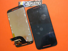 GLS DISPLAY LCD+TOUCH SCREEN per MOTOROLA MOTO G3 XT1541 XT1540 XT1550 NERO 2015