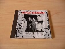 CD The Best of the Velvet Underground  - Words and Music by Lou Reed