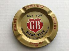 Griesedieck Bros. Beer 4 1/2� Ash Tray