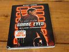 Snake Eyes: G.I. Joe Origins (BLU-RAY + DIGITAL) W/ SLIPCOVER - BRAND NEW SEALED For Sale
