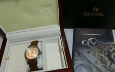 Edition Watch Gv2 Gervil Limited
