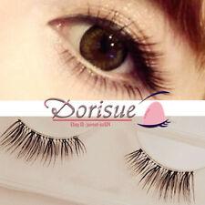 H1 Brand NEW 5 pairs Mini Corner Half ExtensionWinged False eyelashes wholesale