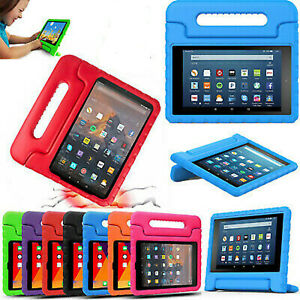 "Tough Kids Childrens EVA Shockproof Foam Universal Case Cover For 7""inch Tablets"