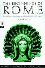 The Beginnings of Rome: Italy and Rome from the Bronze Age to the Punic Wars (C…