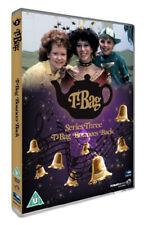 T-Bag - Series 3 NEW PAL Cult DVD Elizabeth Estensen