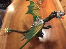 Lego Dragon Green Troll Warship Castle 7048 Minifigure fantasy