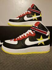 Nike Air Force 1 High x Riccardo Tisci 'Minotaurs' - UK Size 9.5 - AQ3366 600