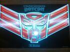 MIB Transformers Wings of Honor Botcon 2009 Takara Hasbro Box Only Thunderclash