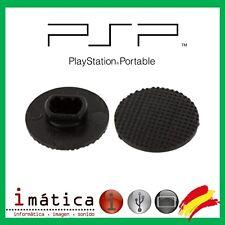 JOYSTICK PARA SONY PSP 1000 1004 PLAY STATION PORTABLE STICK THUMB PALANCA NEGRO