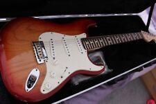 FENDER USA Stratocaster,2008