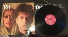 RAF - Change your mind RARE Italo Disco LP Top Condition RARE