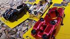 GT Vantage TOP LOAD BMX Stem (3 Colours) 6061 Alloy 1-1/8