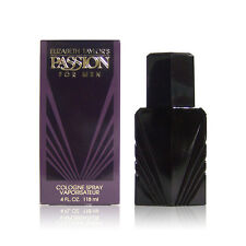 PASSION by Elizabeth Taylor 4.0 oz Cologne Spray for Men * New In Box