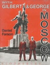 With Gilbert and George in Moscow-ExLibrary