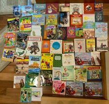 Lot of 50 NEW Kid's/Pre & K/Daycare/Library Books - Random Selection - FREE SHIP