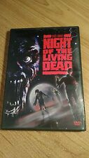 Night of the Living Dead (DVD, 1999, Multiple Languages) GEORGE A ROMERO / OOP