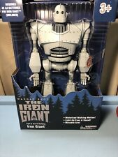 The Iron Giant Large Figure Light & Sound Walking Exclusive Warner Bros