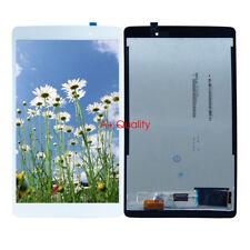 LCD Screen Digitizer Touch White For LG G Pad X 8.0 V520 T-Mobile V521 V525 Sale