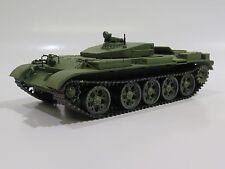 MY2008 - 1/35 PRO BUILT - Resin CMK Soviet T-55C Training Tank